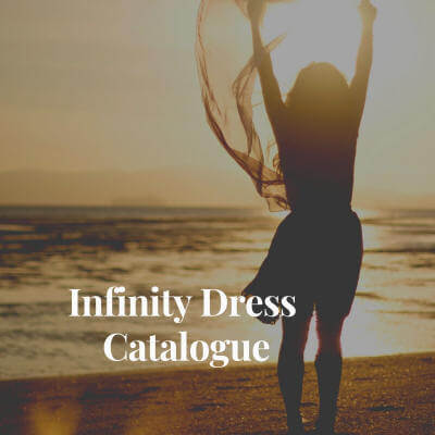 Infinity Dresses Catalogues