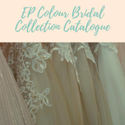EP Colour Bridal Collection