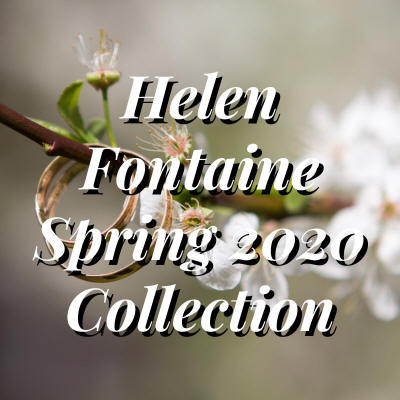 Helen Fontaine Spring 2020 Collection