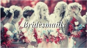 Bridesmaids Gowns