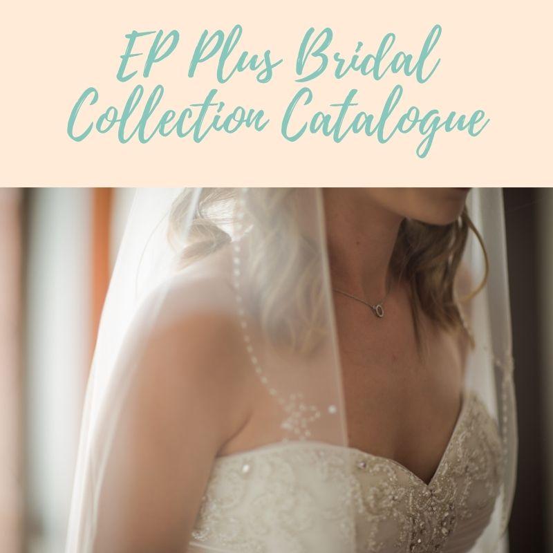 EP Plus Size Bridal Collection