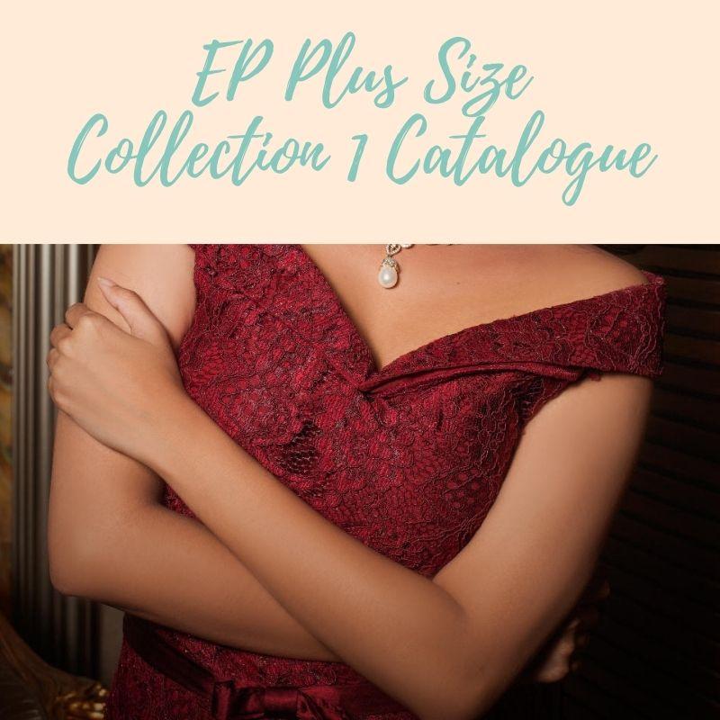 Plus Size Catalogue Collection 1