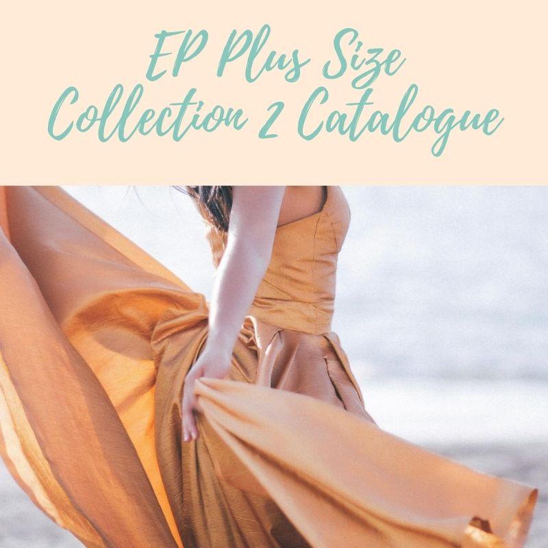 Plus Size Catalogue Collection 2