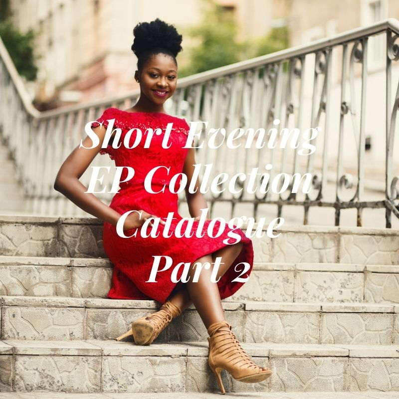 On Request Short Evening Collection Catalogue Part 2